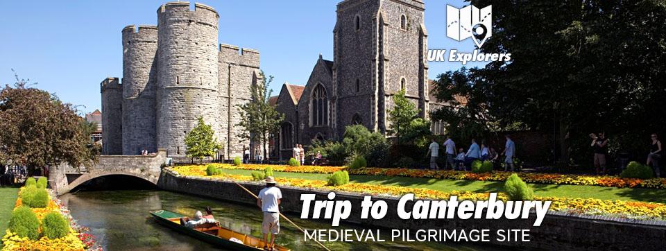Trip to Canterbury